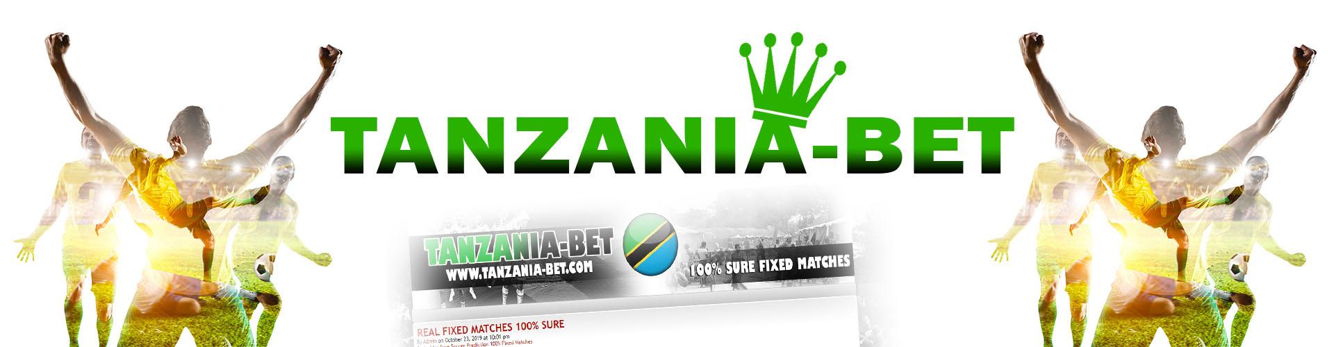 tanzania fixed matches 100% sure