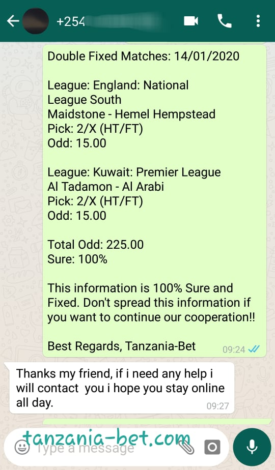 Weekend Football Sure Tips