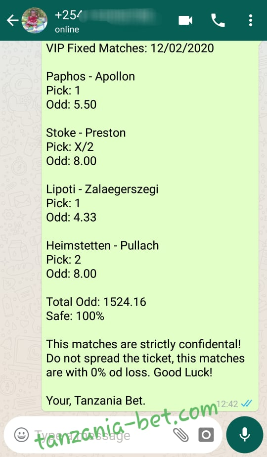 Best Sure Football Bets