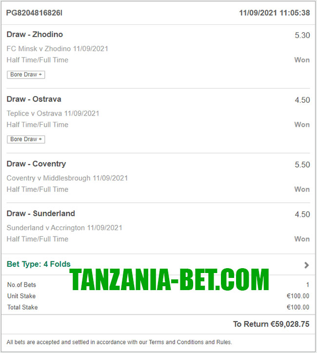 Betting Real Fixed Matches